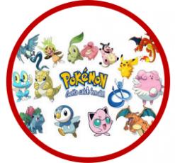 Pokemon Photobooth