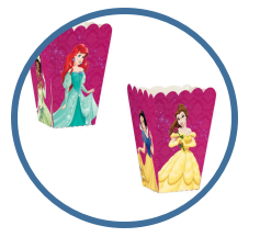 Princess Tableware