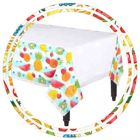 FRUIT THEME TABLEWARE