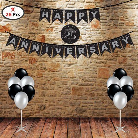 25th Anniversary Combo
