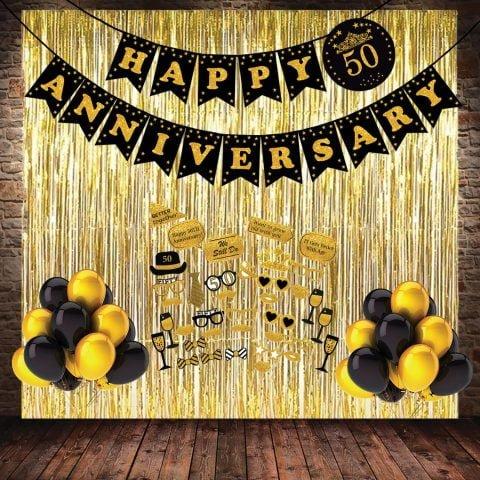 50th Anniversary Combo