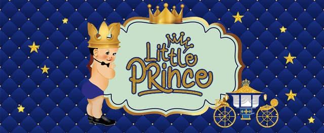 Prince Theme Birthday
