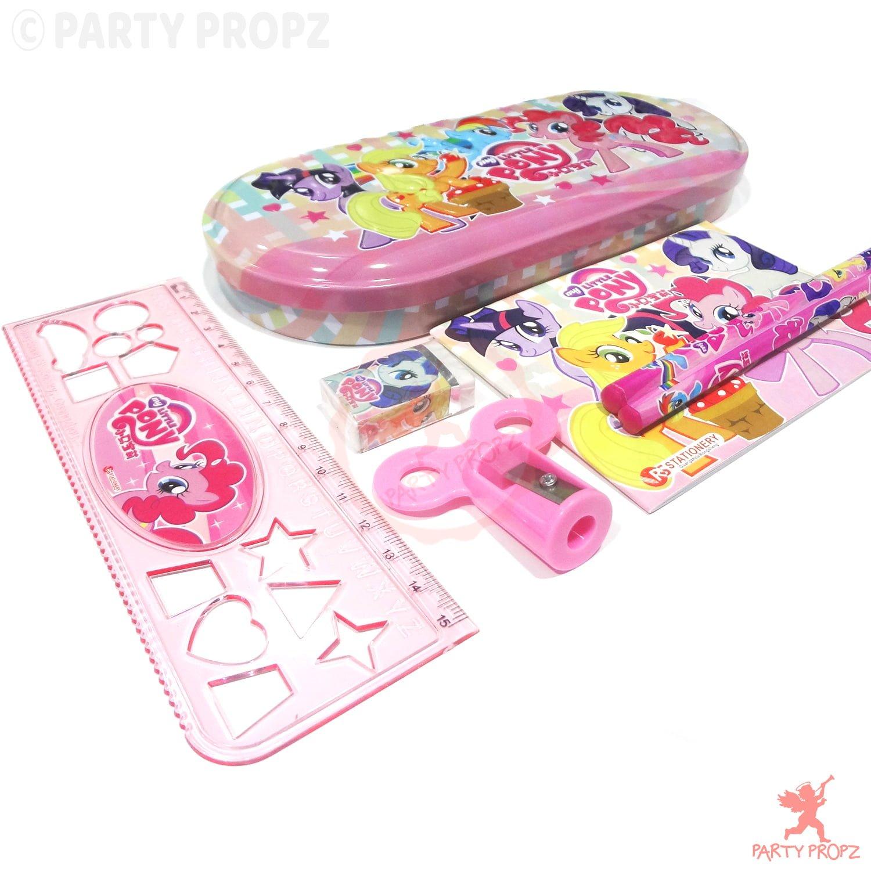 5pcs My Little Pony Theme Birthday Return Gifts
