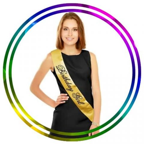Sash Party Products