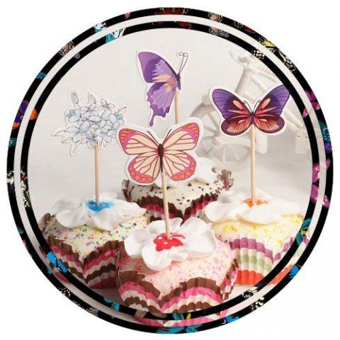 CAKE SUPPLY