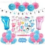 Baby Shower Combo Party Supply