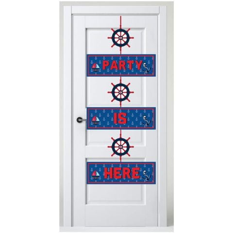 Door Board