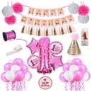 First Birthday Combo Party Supply