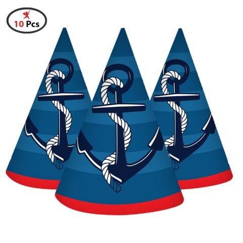Nautical Theme Cap