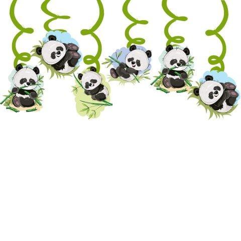 PANDA SWIRLS-2
