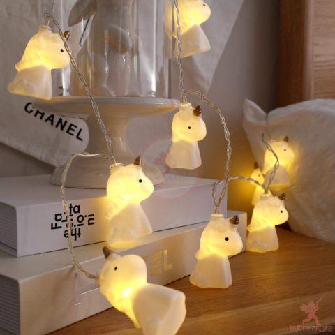 Unicorn LED String Light