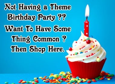 common birthday party propz party supply