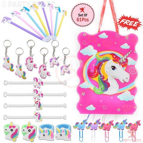 Unicorn Khoi bag