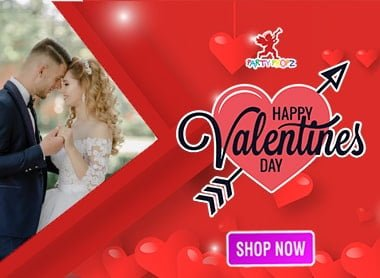 valentine decoration psrty supply party products party propz