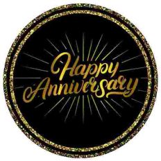 anniversary decoration party supply
