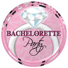Bachelorette bride to be weeding decoration party products