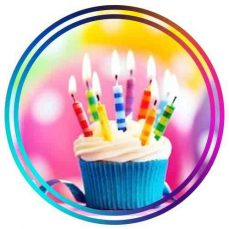 birthday canlde