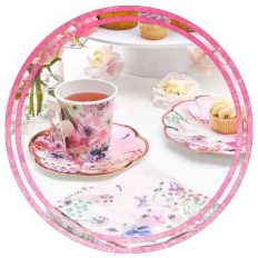 tableware for birthday party